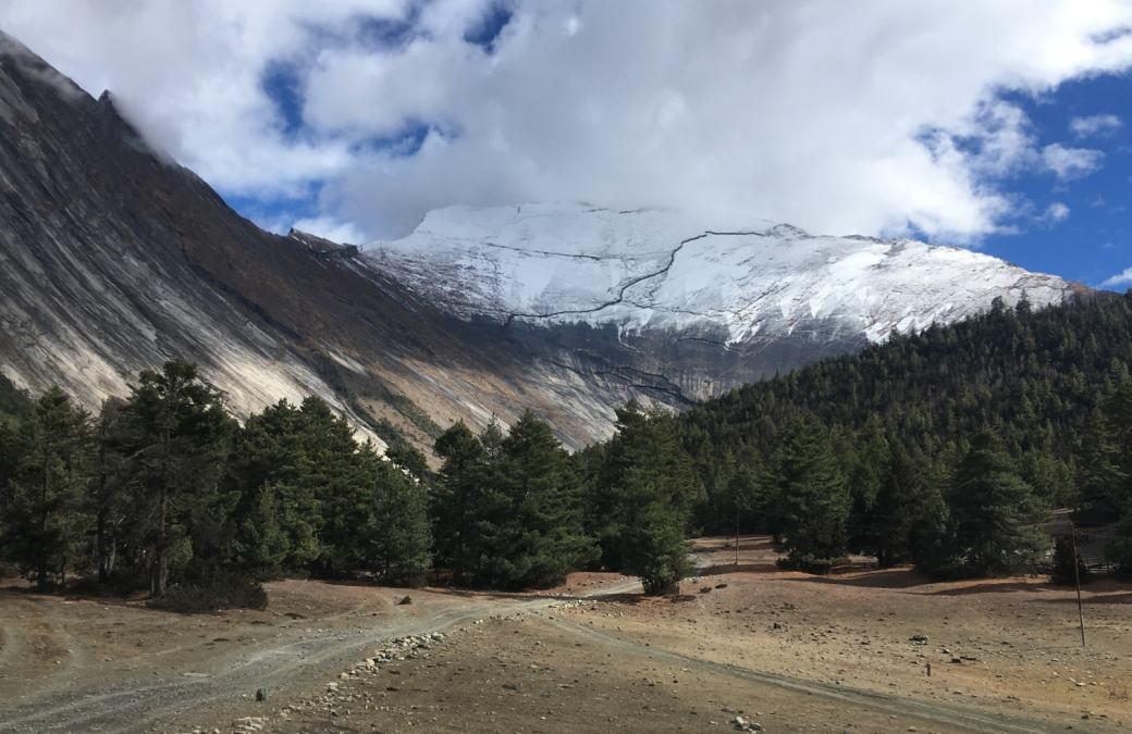 Annapurna Circuit Trek Jour 6 (10)