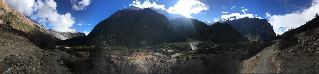 Annapurna Circuit Trek Jour 6 (11)