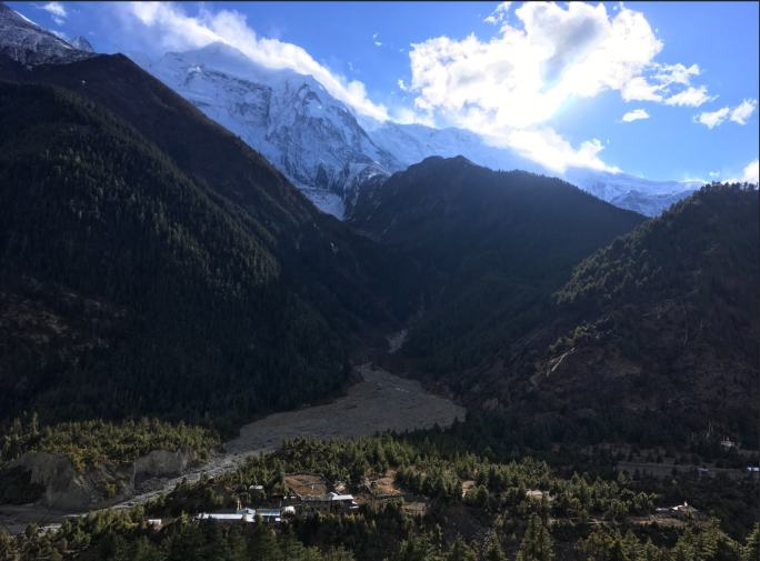 Annapurna Circuit Trek Jour 6 (12)