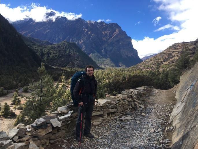 Annapurna Circuit Trek Jour 6 (15)