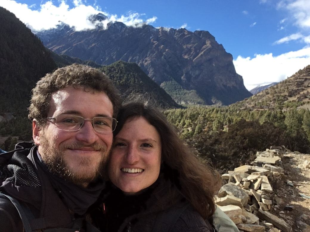 Annapurna Circuit Trek Jour 6 (16)
