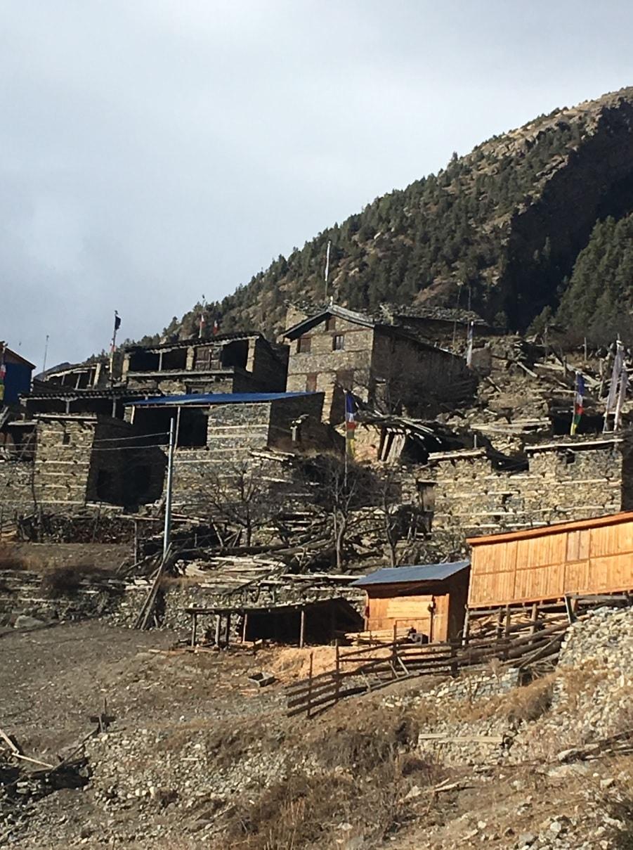Annapurna Circuit Trek Jour 6 (17)