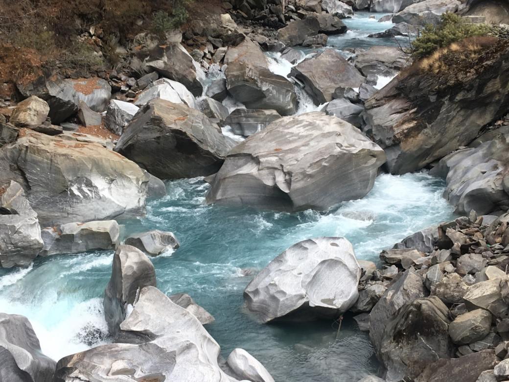 Annapurna Circuit Trek Jour 6 (4)