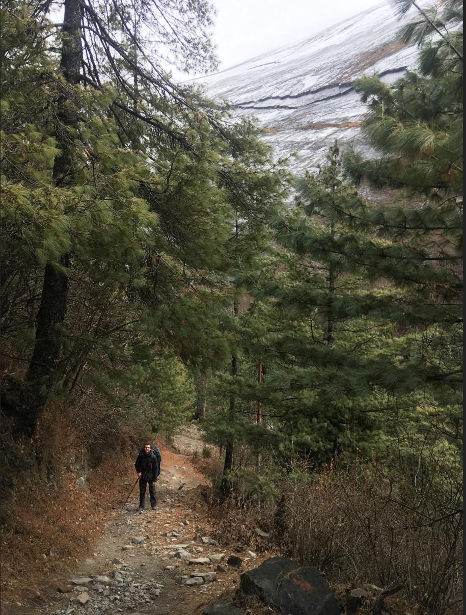 Annapurna Circuit Trek Jour 6 (5)