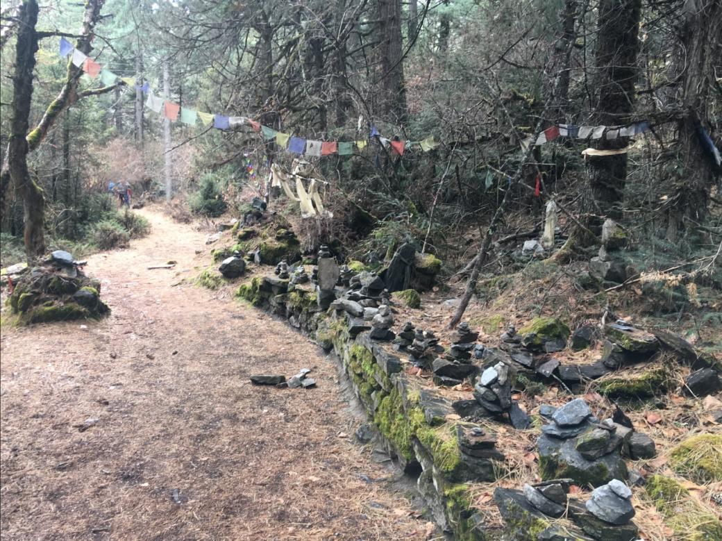 Annapurna Circuit Trek Jour 6 (6)
