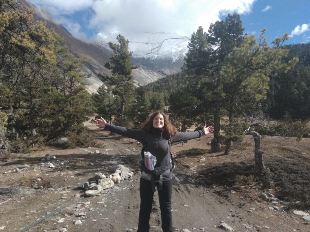 Annapurna Circuit Trek Jour 6 (7)