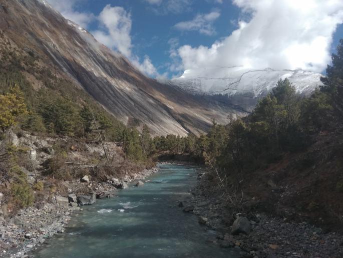 Annapurna Circuit Trek Jour 6 (8)