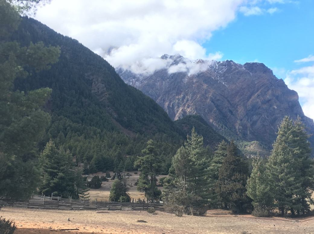 Annapurna Circuit Trek Jour 6 (9)