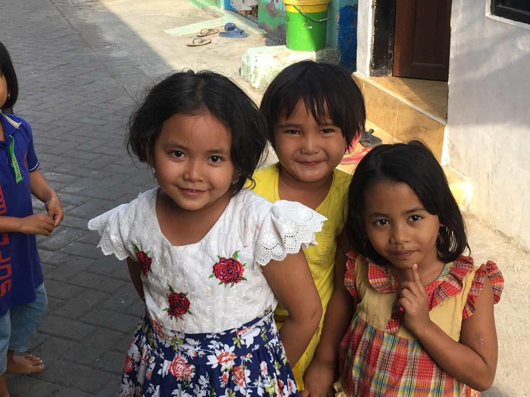 Banyuwangi children-min