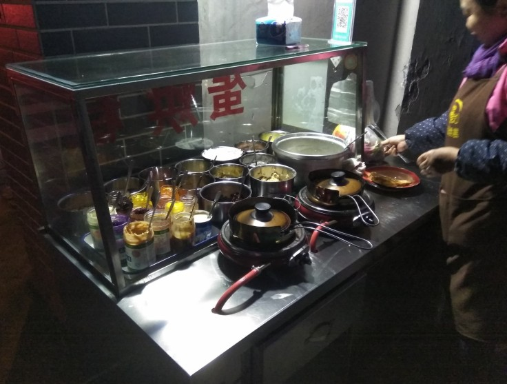 Chengdu Food (2)