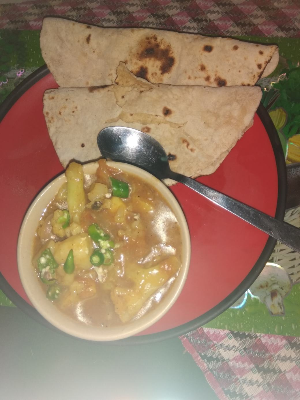Chitwan food (1)