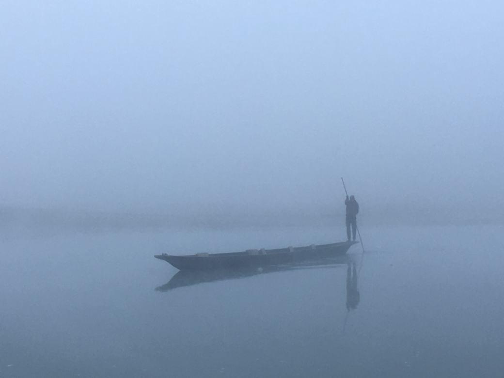Chitwan Safari Walk (3)