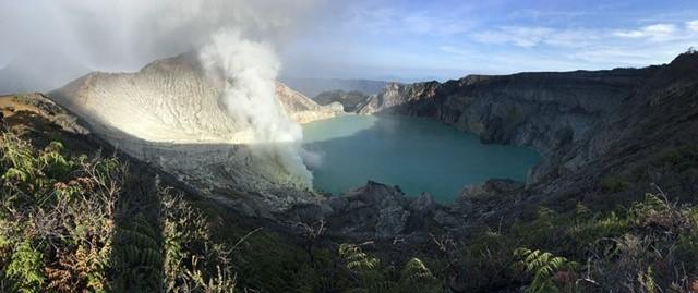 Cratère Ijen (5)