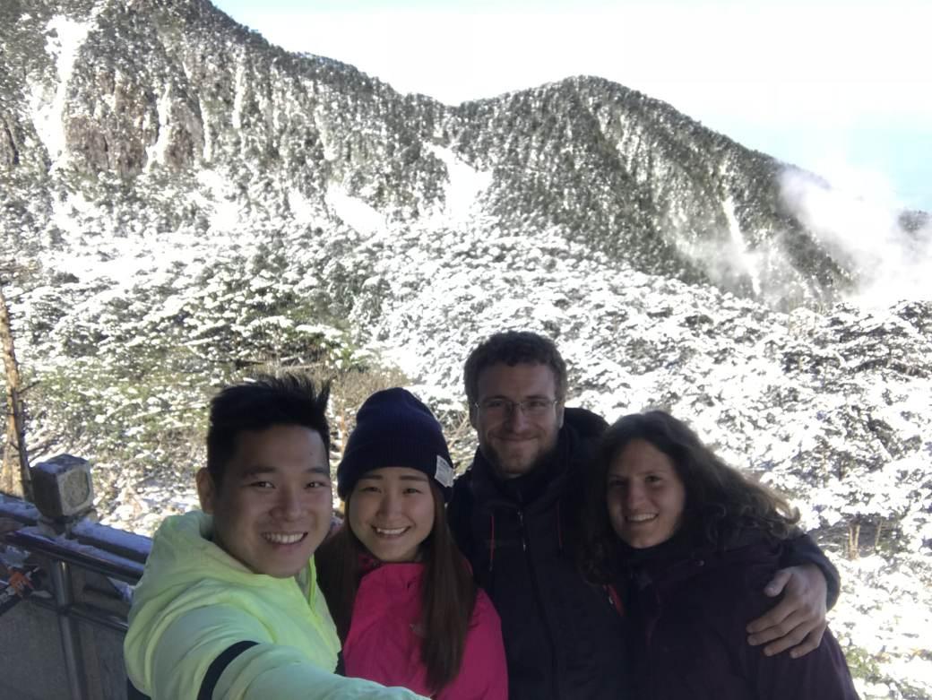 Dali Cangshan Mountain (2)