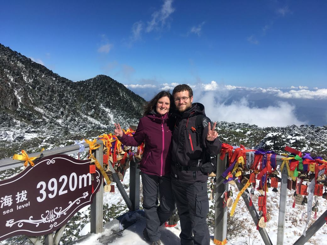 Dali Cangshan Mountain (4)