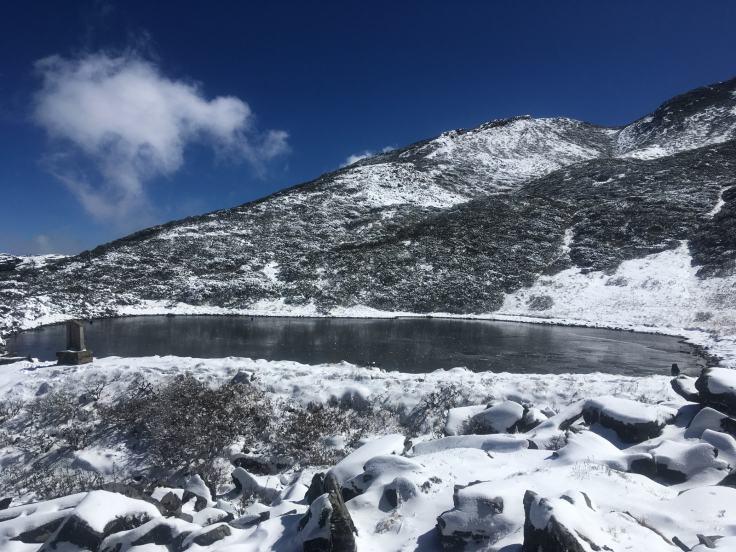 Dali Cangshan Mountain (6)