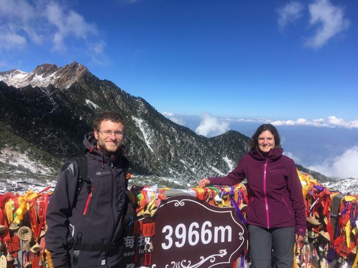 Dali Cangshan Mountain (7)