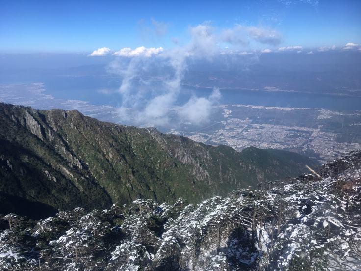 Dali Cangshan Mountain (8)