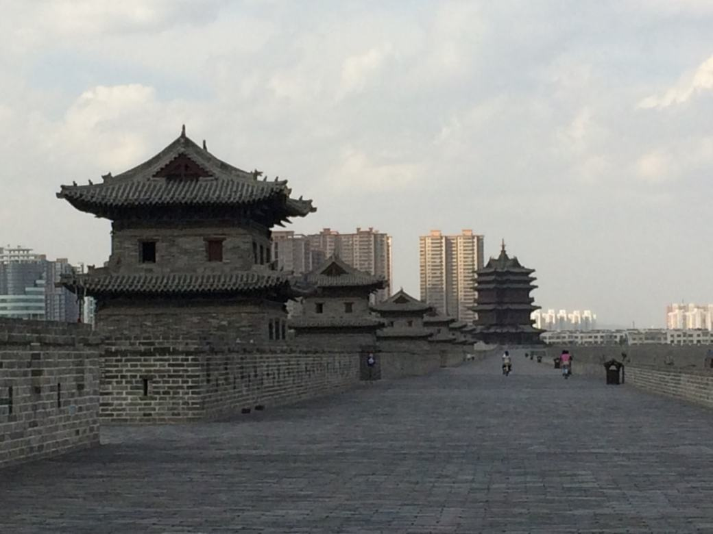 Datong City Wall (3)-min