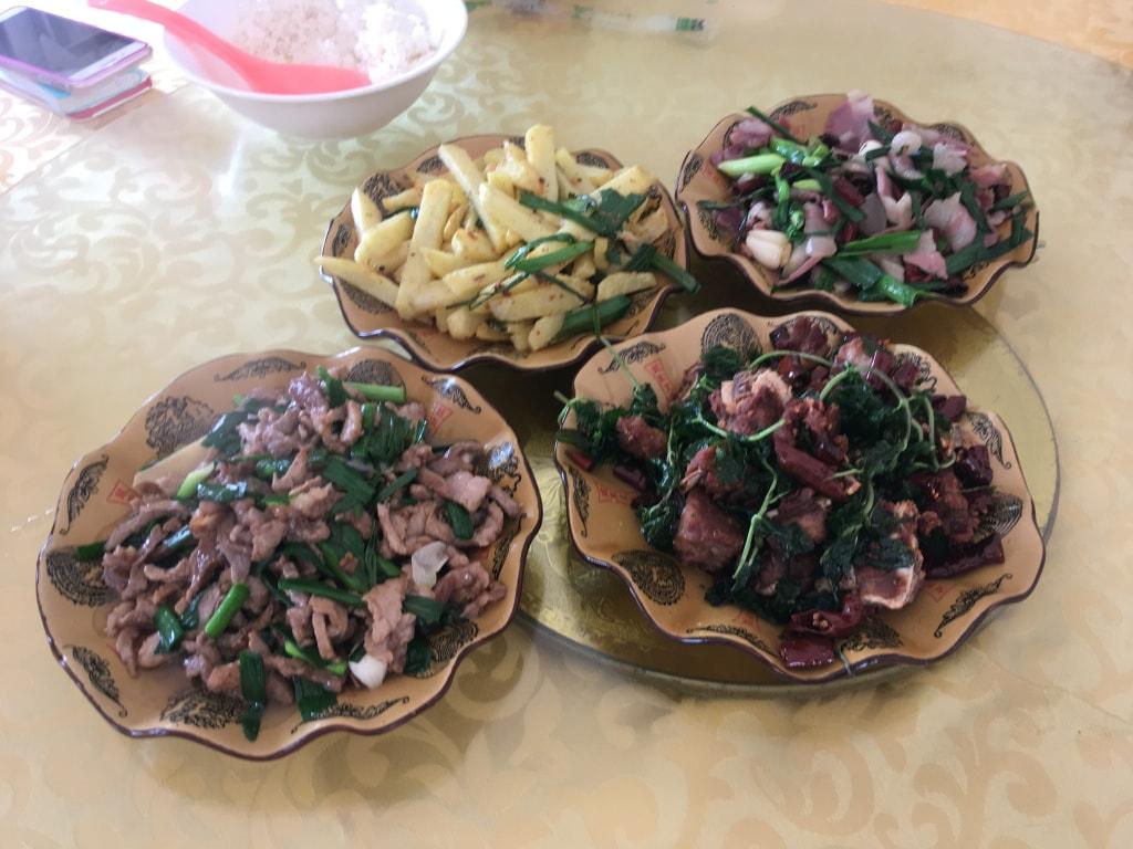 Dongchuan Food