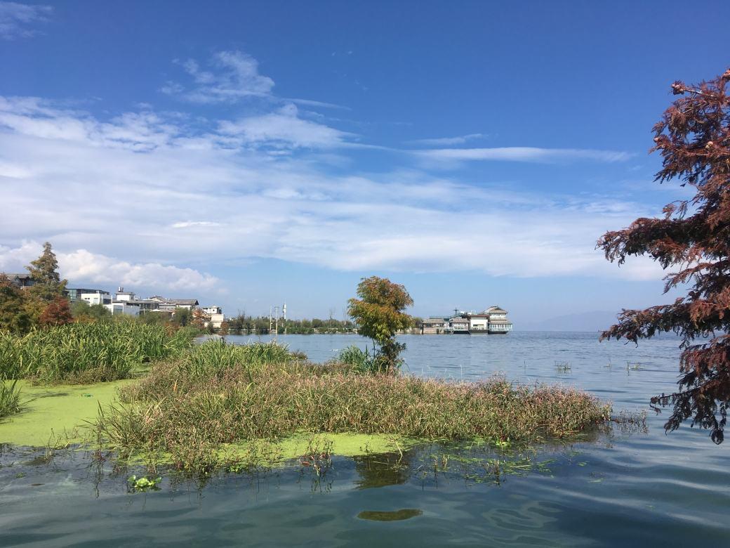 Erhai Lake Dali (2)