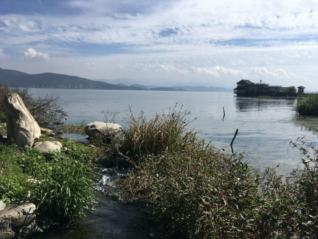 Erhai Lake Dali (4)
