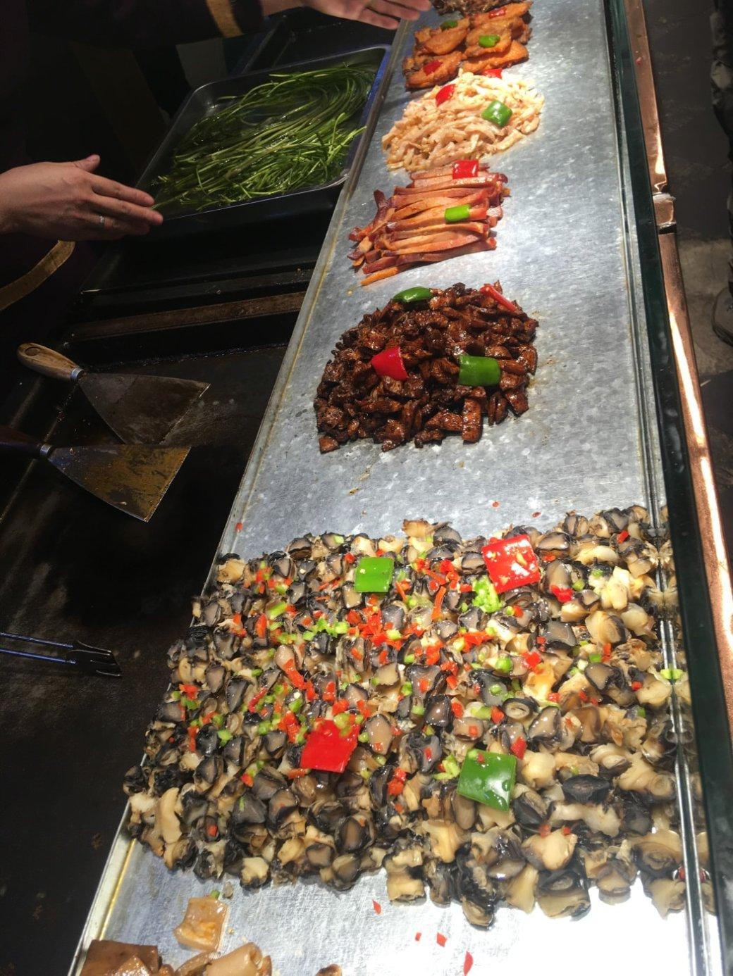 Food stalls Lijiang (4)