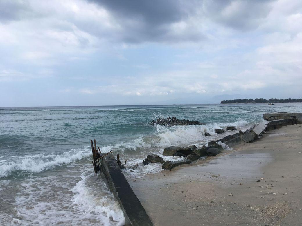 Gili Trawangan Beach Plage (11)
