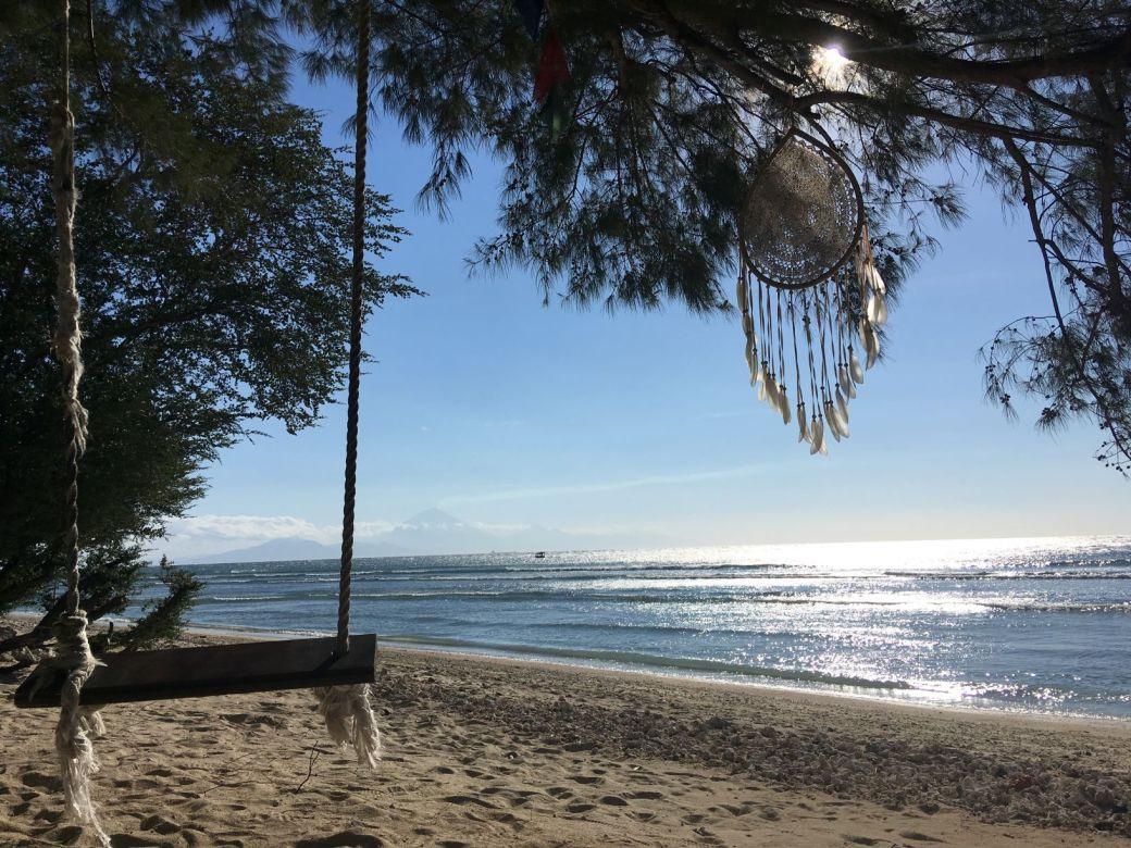 Gili Trawangan Beach Plage (13)