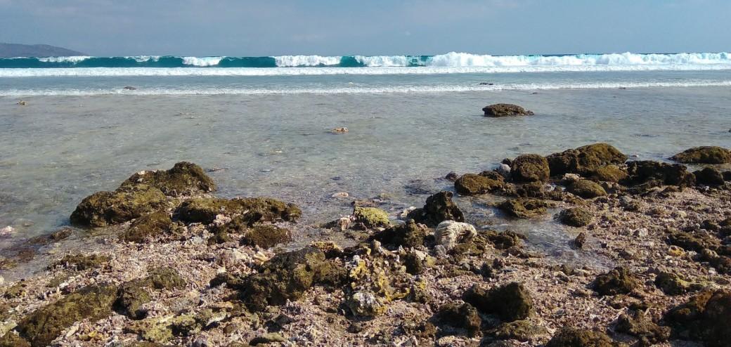 Gili Trawangan Beach Plage (5)
