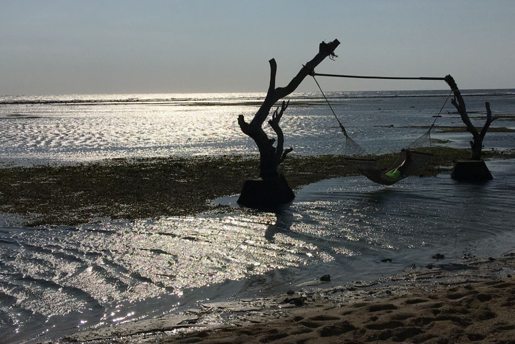 Gili Trawangan Beach Plage (6)