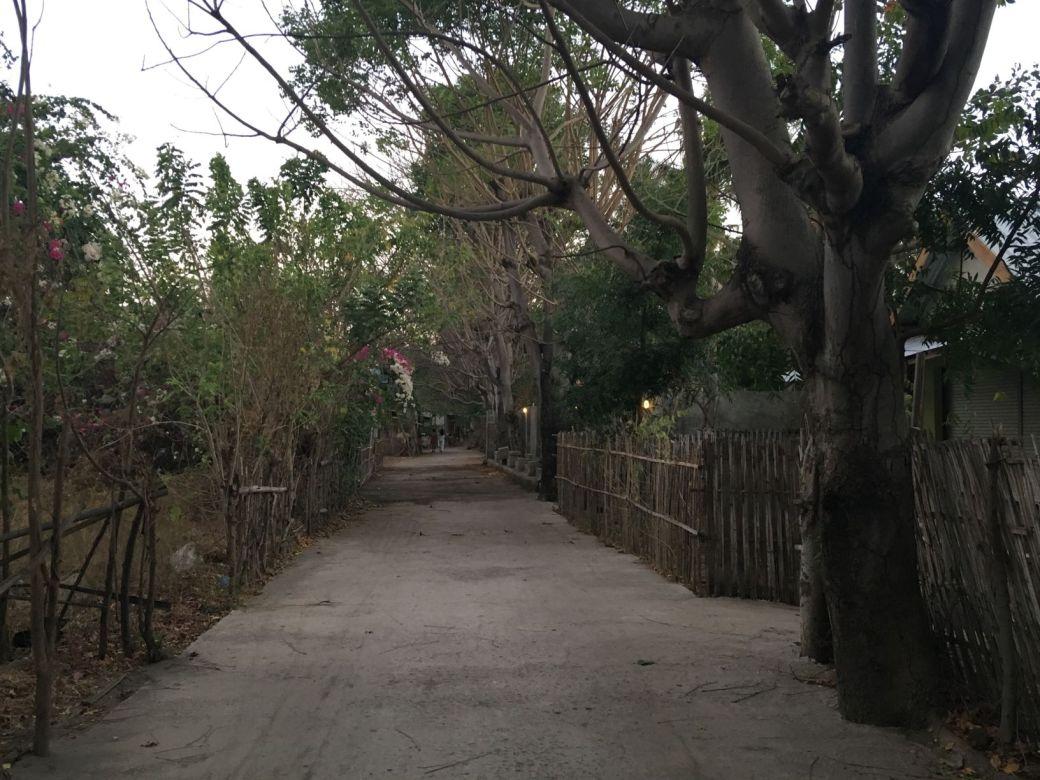 Gili Trawangan streets (5)