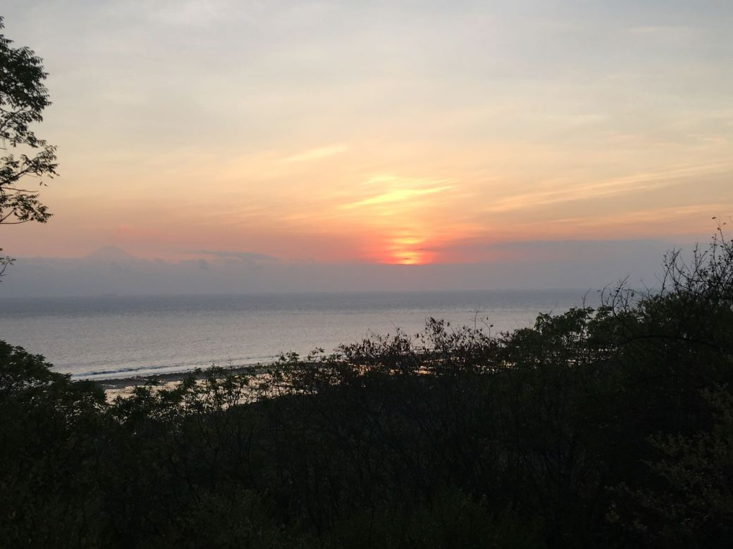 Gili Trawangan Sunset (1)