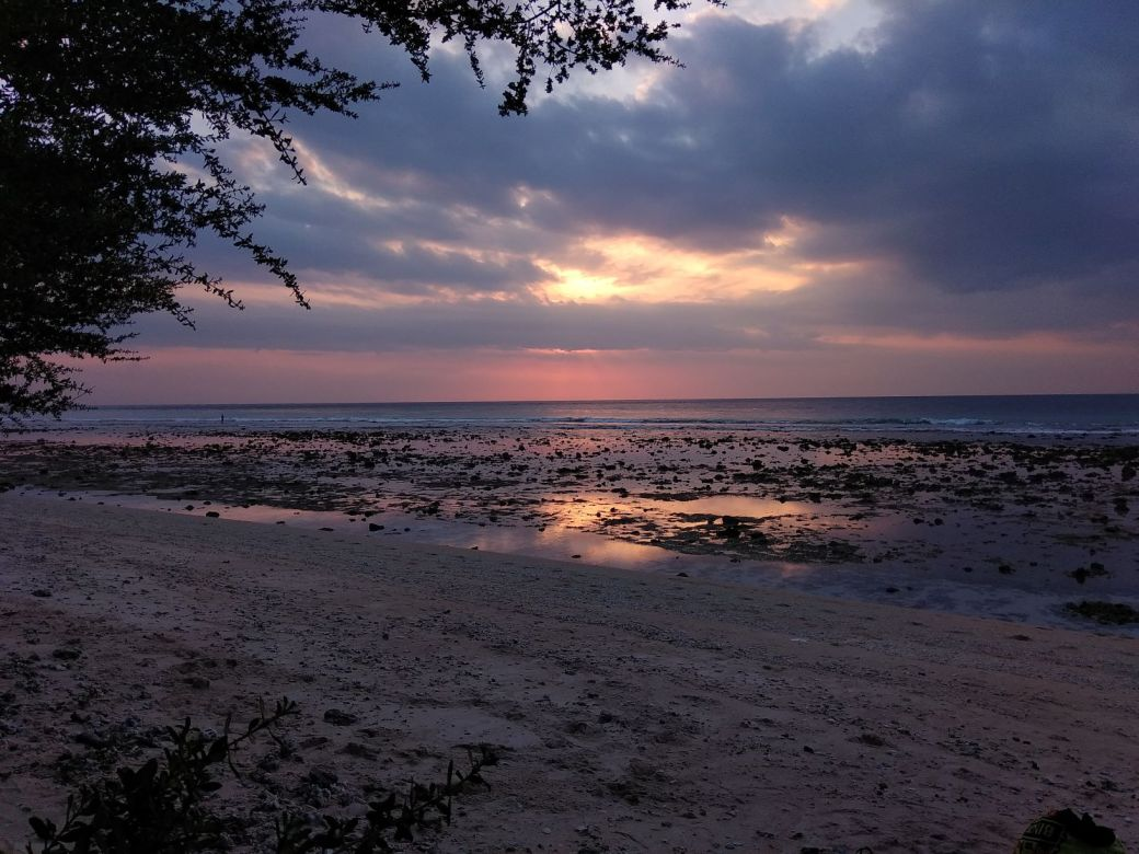 Gili Trawangan Sunset (2)