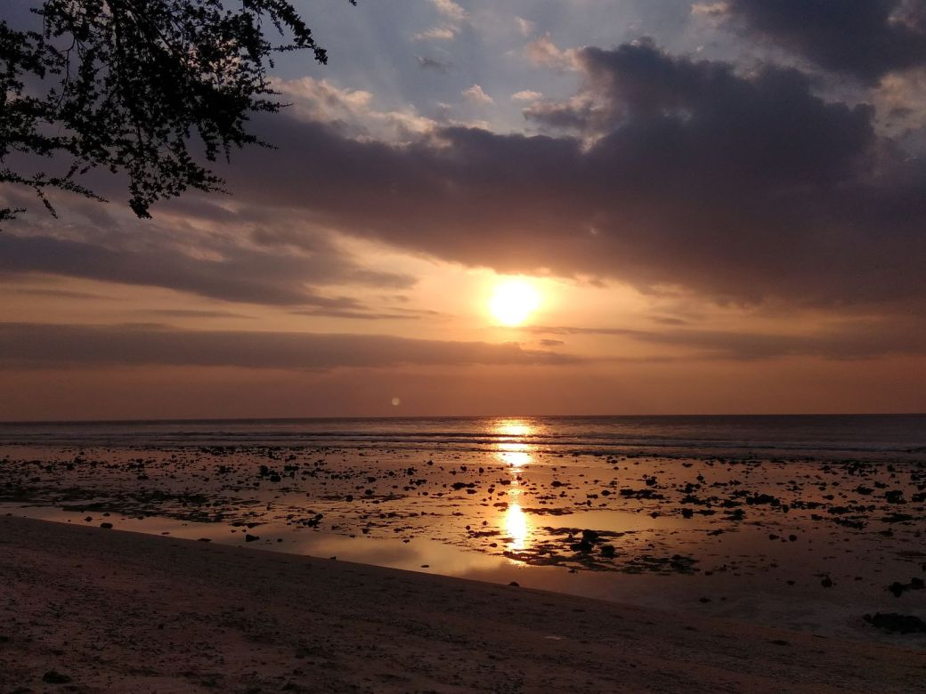 Gili Trawangan Sunset (3)