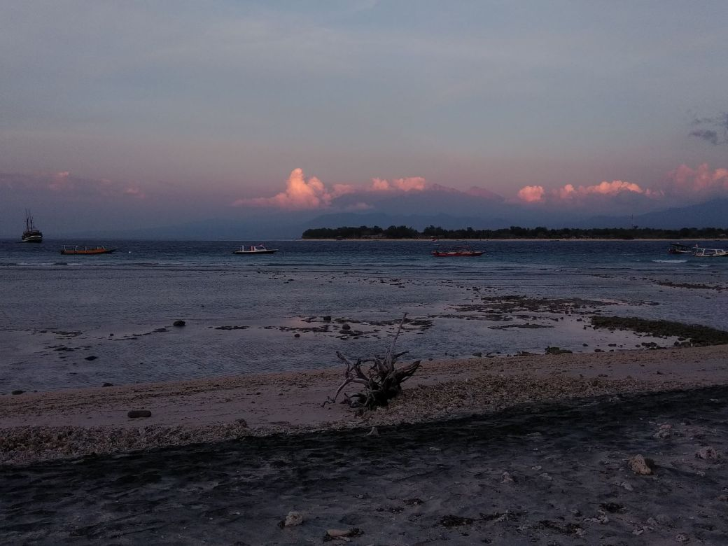 Gili Trawangan Sunset (4)