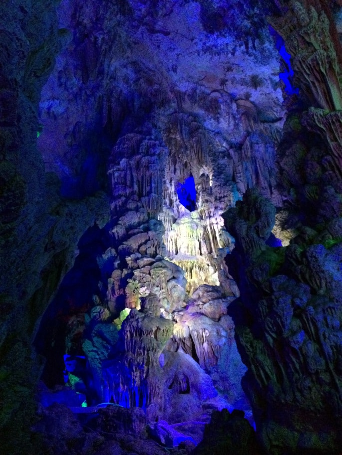 Guilin - Reed Flute Cave (6)-min
