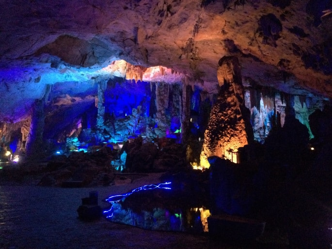 Guilin - Reed Flute Cave (8)-min