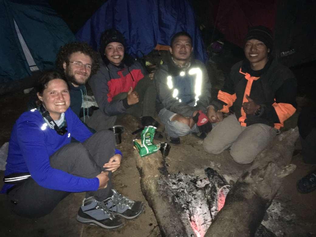 Gunung Merbabu Trek (2)-min