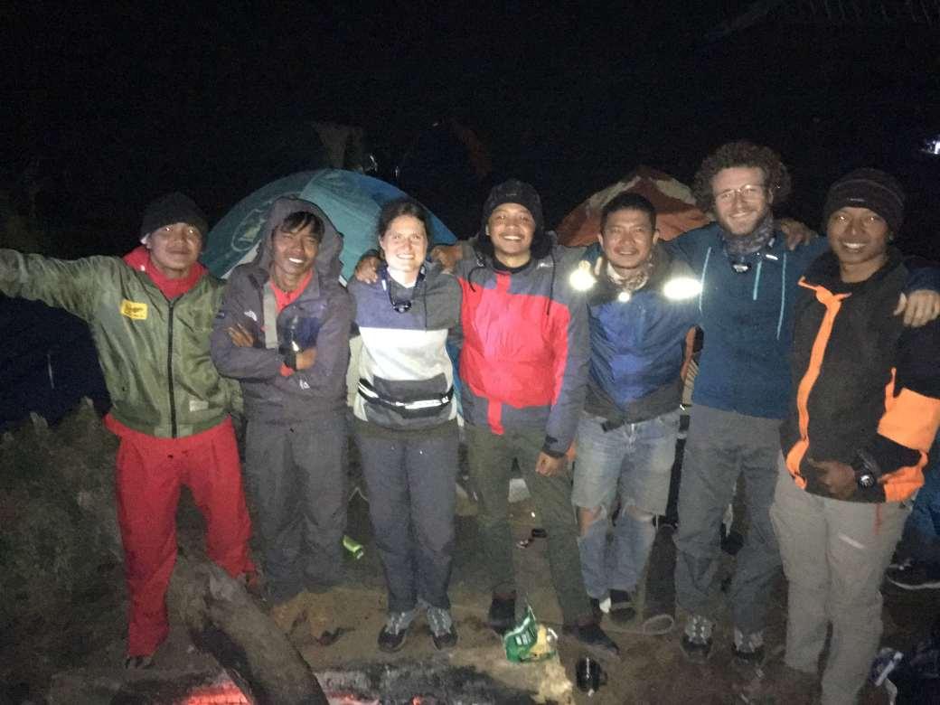 Gunung Merbabu Trek (3)-min