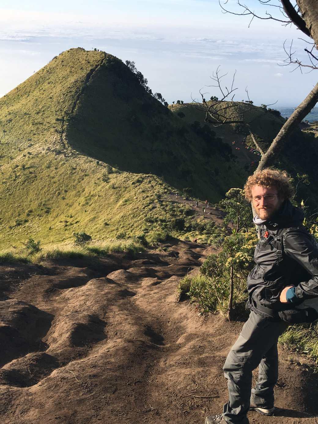Gunung Merbabu Trek (4)-min