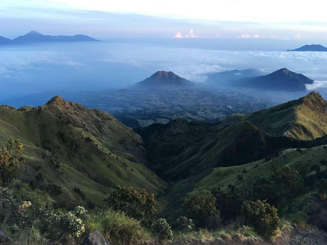 Gunung Merbabu Trek (7)-min