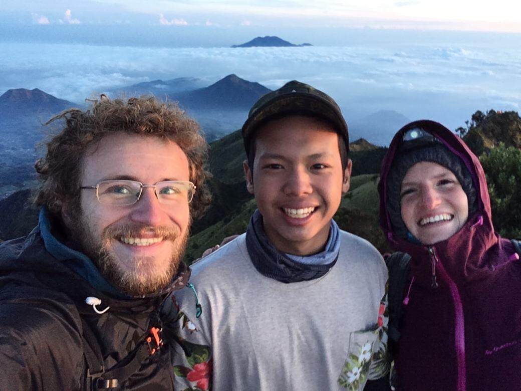Gunung Merbabu Trek (8)-min