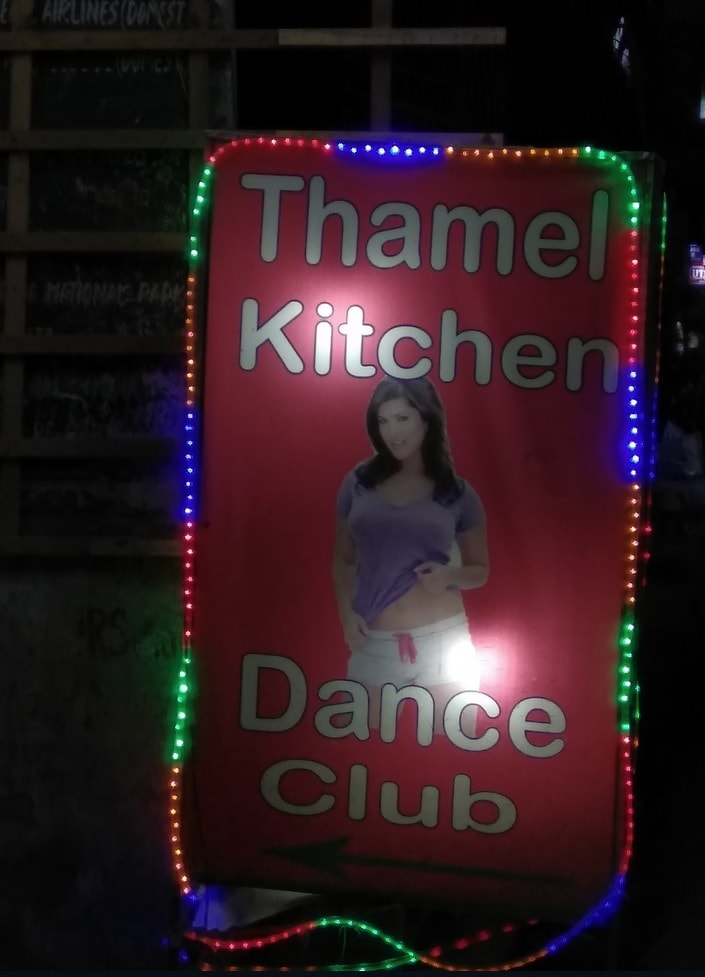 Kathmandou Thamel (1)
