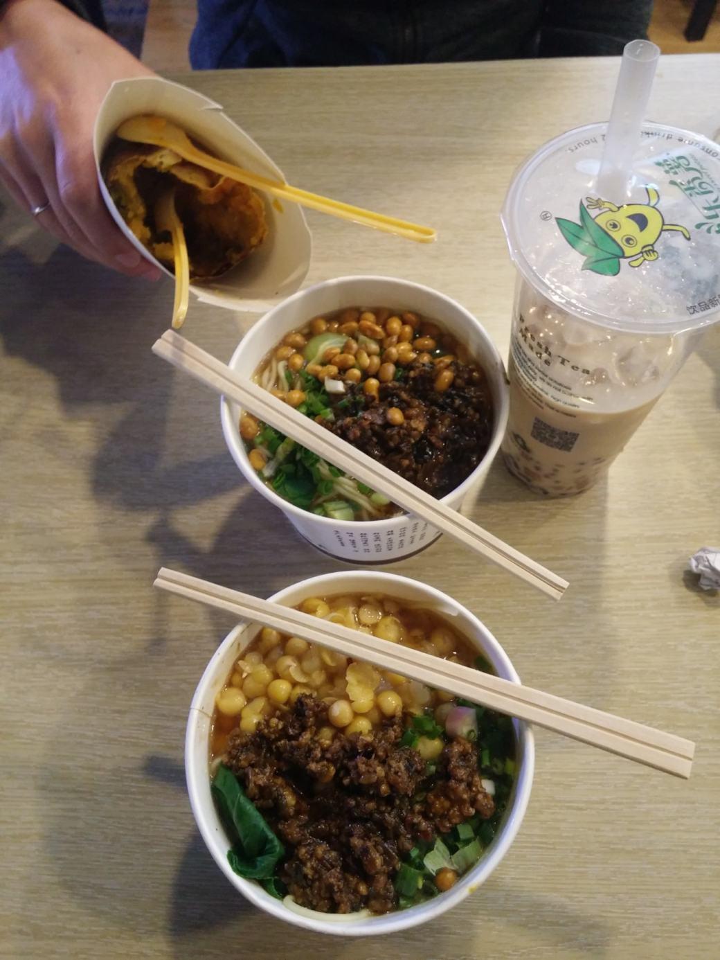 Kunming Food (4)