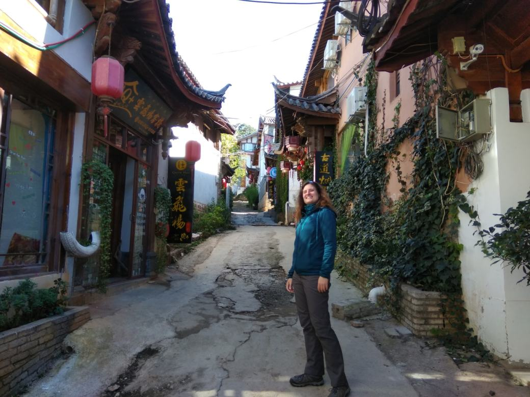 Lijiang Old City (11)