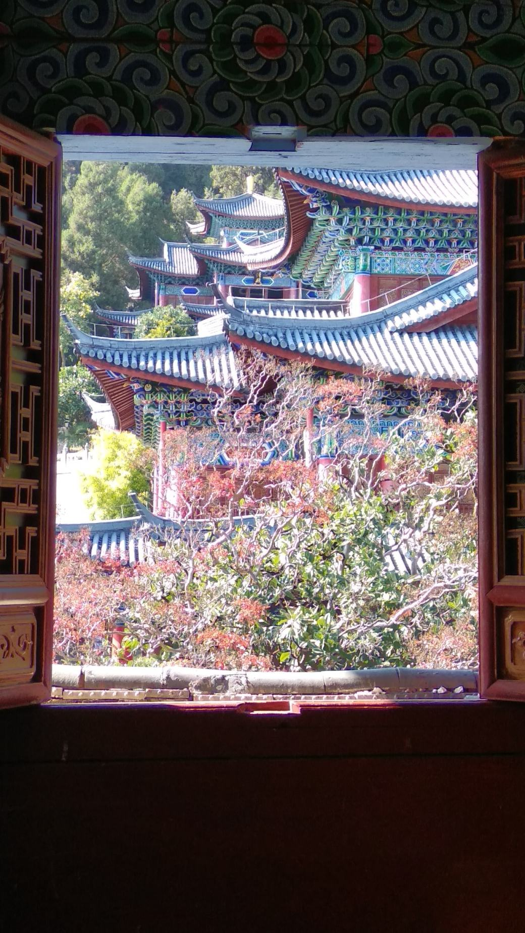 Lijiang Old City (5)