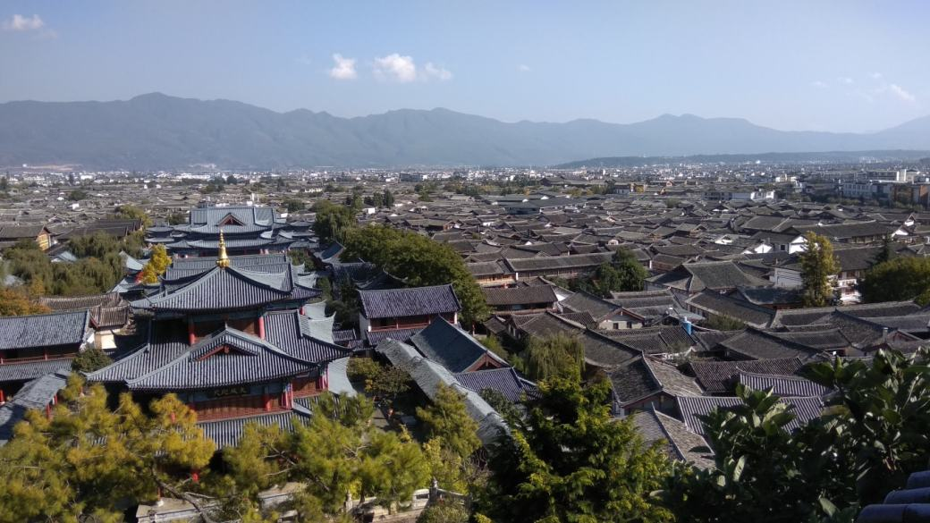 Lijiang Old City (9)