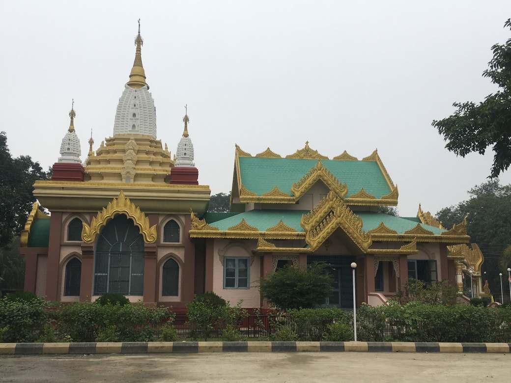 Lumbini Bouddha Temples (11)