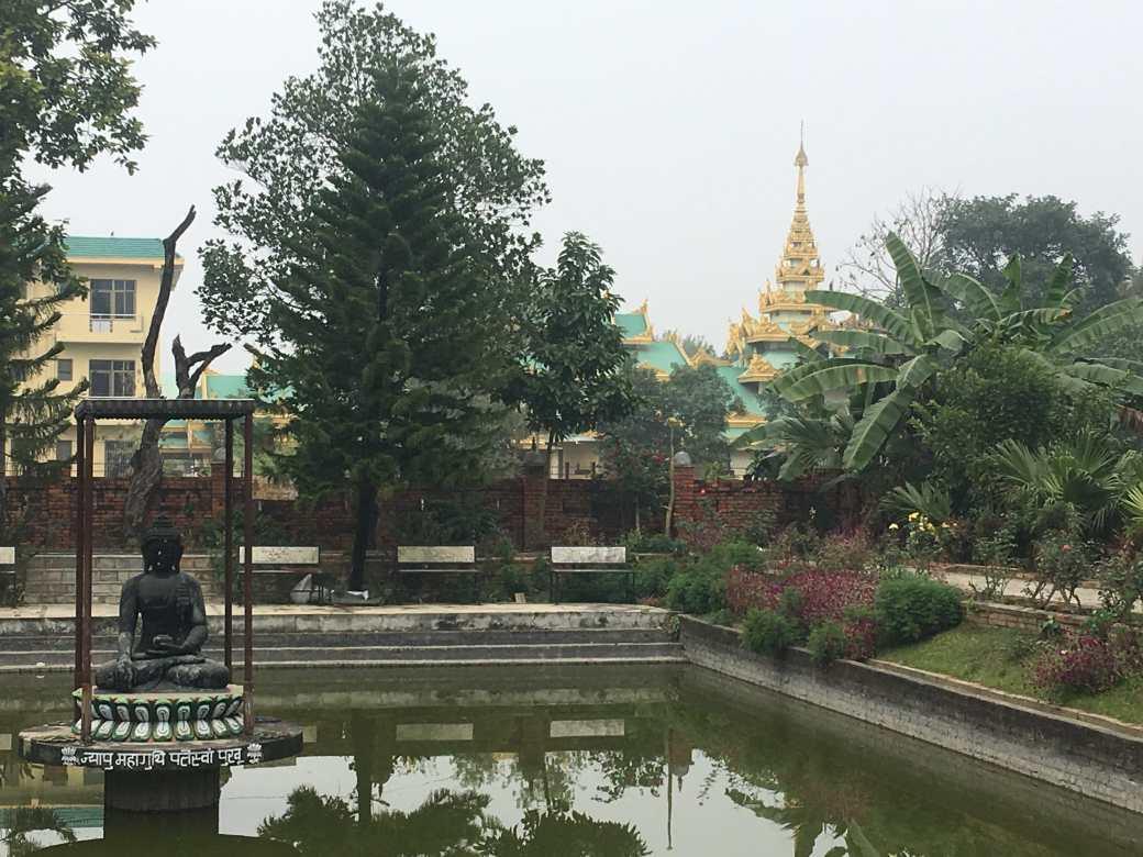 Lumbini Bouddha Temples (12)